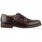 Preview: Double monk strap