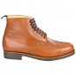 Preview: Handmacher Full Brogue Boots