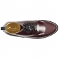 Preview: Handmacher Stiefelette oxblood Modell 77