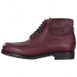 Mobile Preview: Herren Stiefelette von Handmacher