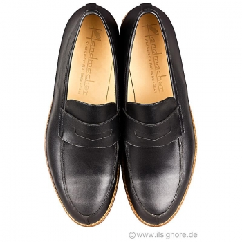 Norweger Loafer von Handmacher