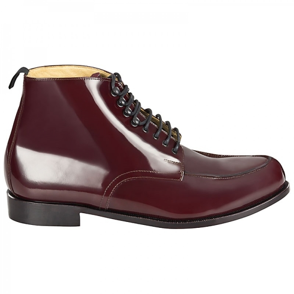 Handmacher Modell 77 oxblood