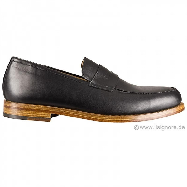 Handmacher Norweger Loafer
