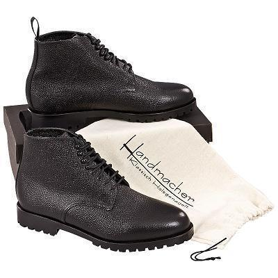 Handmacher men´s boots