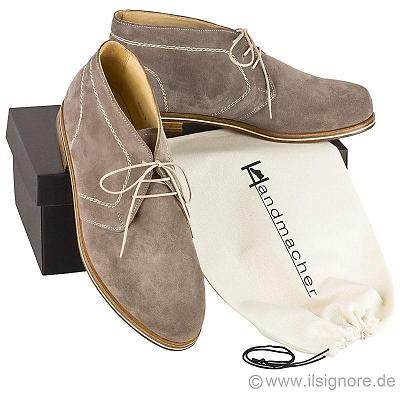 Handmade men shoes
