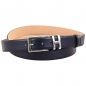 Preview: Handmacher calfskin belt