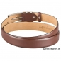 Preview: Handmacher belt boxcalf brown