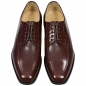 Preview: leather derby shoes