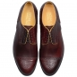 Preview: Horween shell cordovan shoes by Handmacher