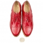Preview: Full brogue derby shoes