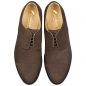 Preview: cap toe derby shoe nubuck leather