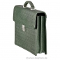 Preview: Dark green bag from Handmacher