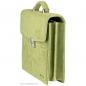 Mobile Preview: Forest green Handmacher bag