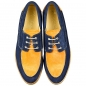 Mobile Preview: Handmacher men's casual shoes