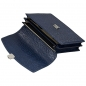 Preview: blue leather bags by Handmacher