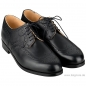 Mobile Preview: Handmacher brogues black