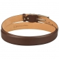 Preview: brown leather belts for men