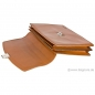 Mobile Preview: cognac leather handbags,
