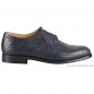 Preview: Handmacher men woven leather shoes