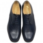 Preview: plain derby shoe