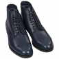 Preview: Handmacher men boots navy blue
