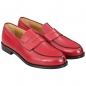 Preview: red loafers men