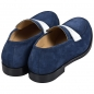 Preview: spectator loafers by Handmacher
