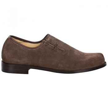 Handmacher Brogues