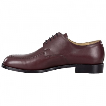 Handmacher derby shoe