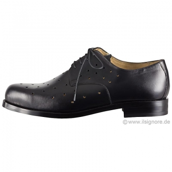 Handmacher model 26 leather KS