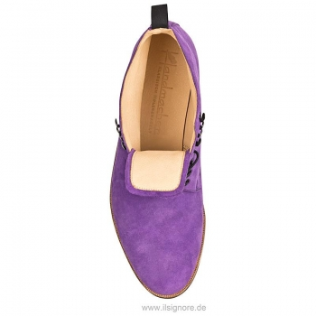 Handmacher model 58 purple