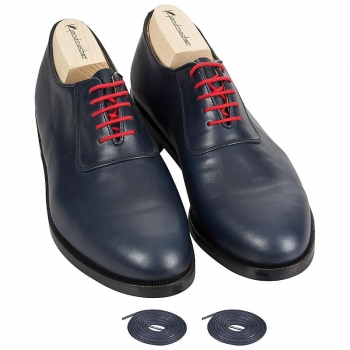 Handmacher cap-toe derby