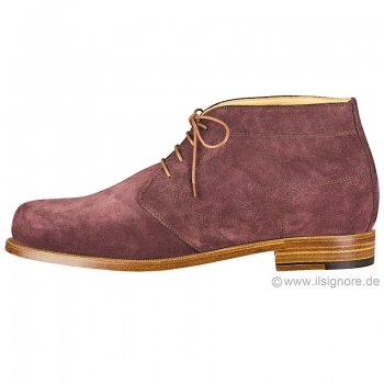 Handmacher boots for men