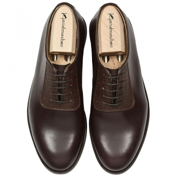 Handmacher plain Oxford