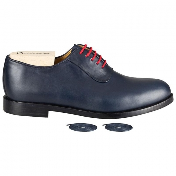 Handmacher cap toe shoes