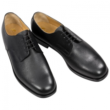 Derby Shoes made of water ox leather