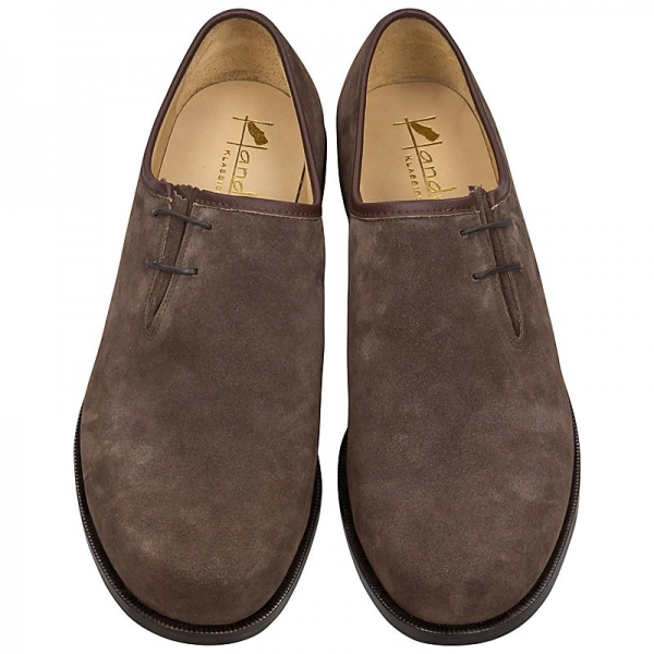 Handmacher Brogues model 45
