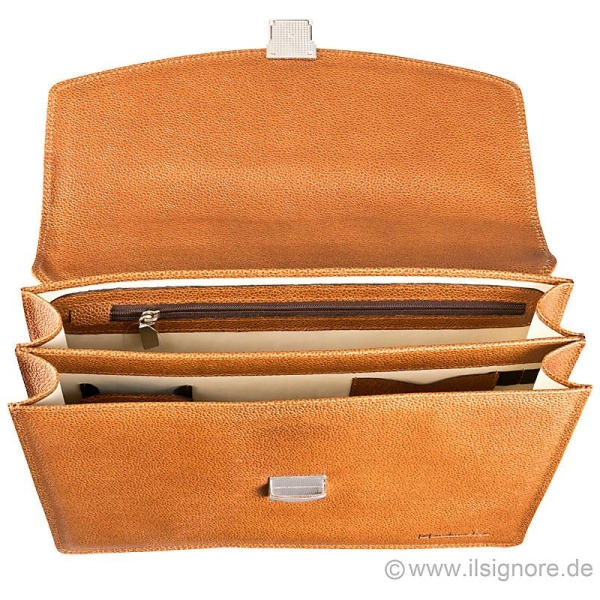 Leather bag Handmacher
