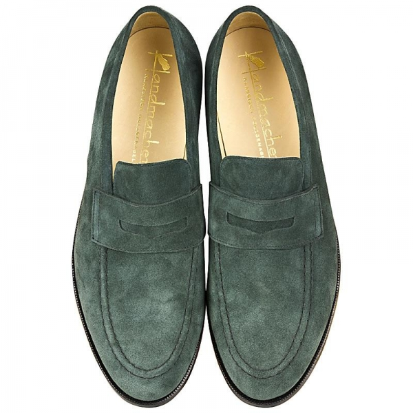 Handmacher Loafer shoes for men