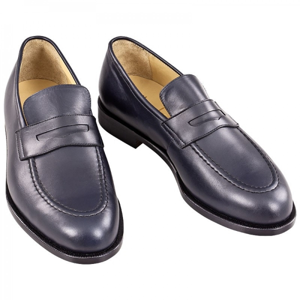men loafer by Handmacher