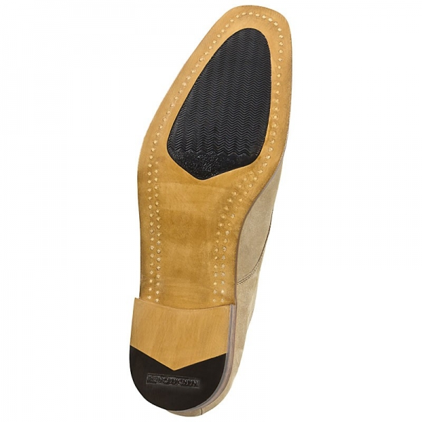 Handmacher model Trend 84 outsole