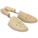 Beechwood shoe trees for classic models