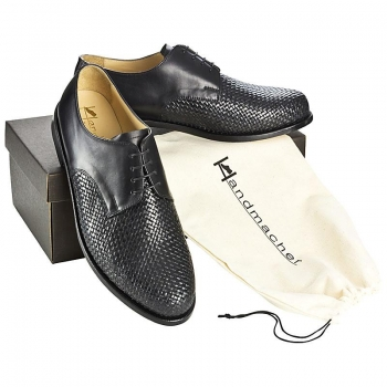 Handmacher model 22 black